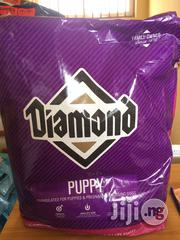 18kg Diamond Puppy Dog Food | Pet's Accessories for sale in Lagos State, Agege