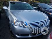 Toyota Avalon Limited 2008 Silver | Cars for sale in Lagos State, Isolo