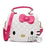 Hello Kitty Toddler Girl Cross Body Fashion Tote Bag | Bags for sale in Lagos State, Alimosho