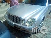 Used Mercedes Benz E350 2007 Silver | Cars for sale in Abuja (FCT) State, Central Business District