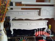 Executive Marble Royal TV Stand and Center Table to March | Furniture for sale in Lagos State, Lagos Mainland