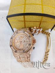 AP Gold Watch With All The Goodies | Watches for sale in Lagos State, Lagos Mainland