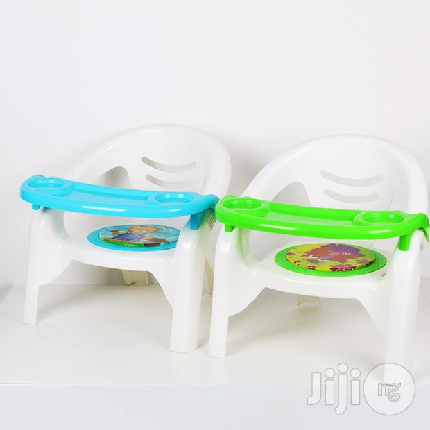 Baby And Toddler Feeding Chair