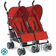 Chicco Twin Stroller | Prams & Strollers for sale in Abuja (FCT) State, Central Business District