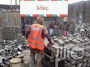 Paving Stone{Interlocking Stones}Sale And Production | Building Materials for sale in Lagos State, Gbagada