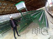 Hopico Pay On Delievery Cage | Farm Machinery & Equipment for sale in Lagos State, Alimosho
