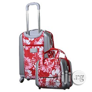 Blacksmith Pink Luggage | Bags for sale in Lagos State