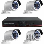 CCTV 4 Channels AHD Outdoor App View System | Photo & Video Cameras for sale in Lagos State, Ikeja