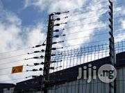 Electric Perimeter Fencing For Home Security In Ekiti | Building & Trades Services for sale in Delta State, Aniocha South
