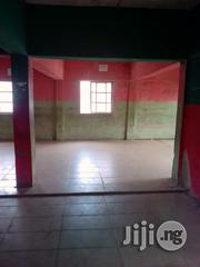 A Large Warehouse/Office Space Along A Commercial Road At Yaba | Commercial Property For Rent for sale in Lagos State, Yaba