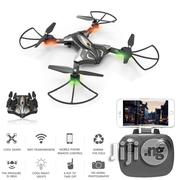 Brilliant TKKJ L600 Wifi FPV Drone With 0.3MP HD Camera. | Photo & Video Cameras for sale in Lagos State, Lagos Mainland