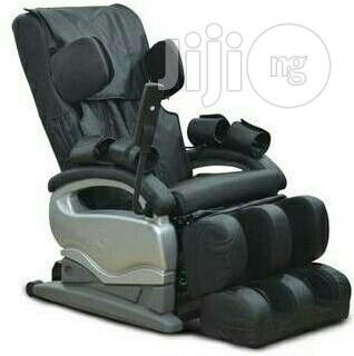 Archive: Massage Chair