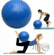 Aerobic Gym Ball | Sports Equipment for sale in Cross River State, Calabar