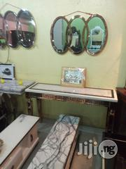 Console With Mirror | Home Accessories for sale in Lagos State, Gbagada
