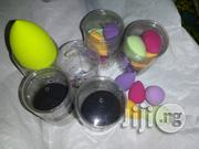 Original Soft Latex Beauty Blender | Makeup for sale in Lagos State, Lagos Mainland