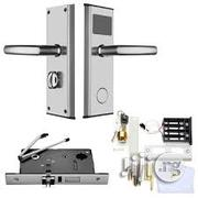 Electronic Key Card Lock | Doors for sale in Abia State, Umuahia