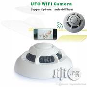 Ufo Wifi Camera In Nigeria By Hiphen Solutions | Photo & Video Cameras for sale in Lagos State, Lagos Mainland