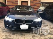 BMW 328i Series 2017 Black | Cars for sale in Abuja (FCT) State, Asokoro