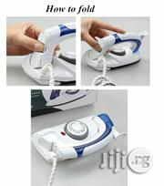 Foldable Travel Iron | Home Appliances for sale in Lagos State, Ibeju