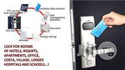 Hotel RFID Key Lock By Ezilifetech | Computer & IT Services for sale in Bauchi State, Bauchi LGA