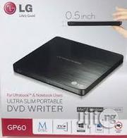 Lg Slim Portable Dvd Writer | Computer Hardware for sale in Lagos State, Ikeja