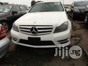 Mercedes-Benz C300 2010 White | Cars for sale in Lagos State, Lagos Mainland