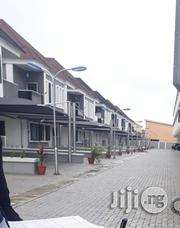 Serviced Terraces & Semi Detached Houses By Chevron | Houses & Apartments For Sale for sale in Lagos State, Lekki Phase 2