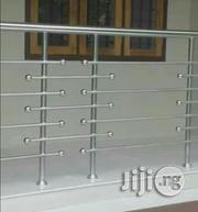 Stainless Railings For Sale | Building & Trades Services for sale in Lagos State, Ikorodu