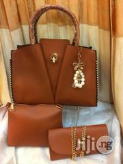 Quality Leather Bags | Bags for sale in Lagos State, Surulere