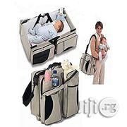 Daiper Bag / Travel Bed And Change Station | Children's Gear & Safety for sale in Lagos State