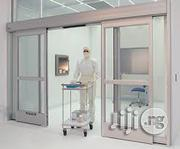 Automatic Sliding Door For Hospitals | Automotive Services for sale in Abuja (FCT) State, Garki 2