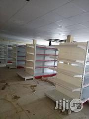 Supermarket Fittings And Shelves | Store Equipment for sale in Lagos State, Agboyi/Ketu