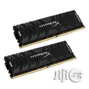 Kingston Technology Hyperx Fury 16GB (1 X 16GB) DDR4 | Computer Accessories  for sale in Lagos State, Ikeja