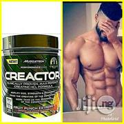 Creatine HCL(Muscle Building and Body Fitness) | Vitamins & Supplements for sale in Lagos State, Lekki Phase 1