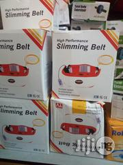 Slimming Belt | Clothing Accessories for sale in Lagos State, Amuwo-Odofin
