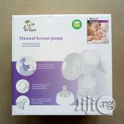 Dr Gym Breast Pump Manual   Maternity & Pregnancy for sale in Lagos State, Ikeja