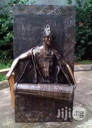 Unique Sculptures Artwork (Wood) | Arts & Crafts for sale in Abuja (FCT) State, Kubwa