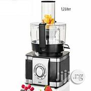 4in1 Family Smoothie Maker,Blender,Food Processor Juice Extractor | Kitchen Appliances for sale in Abuja (FCT) State, Gwagwalada