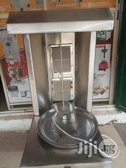 2 Burner Shawarma Grill Machine | Restaurant & Catering Equipment for sale in Abuja (FCT) State, Wuse