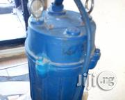 """3"""" 5hp Industrial Submersible Pump 