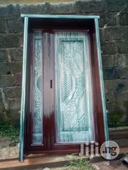 Heavy And Strong Iron Doors | Doors for sale in Rivers State, Port-Harcourt