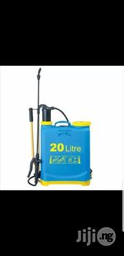 Knapsack Sprayer - 20 Litres | Farm Machinery & Equipment for sale in Lagos State, Lagos Island