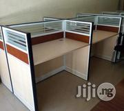 New 4-Man Office Workstation Table | Furniture for sale in Lagos State, Ikeja