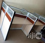 Modern Office Workstation Table | Furniture for sale in Lagos State, Ikeja