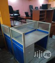 Modern 2-Mam Office Workstation Table | Furniture for sale in Lagos State, Ikeja