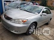 Fresh Tokunbo Toyota Camry 2004 Silver   Cars for sale in Lagos State, Lagos Mainland