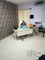 Office Table And Wallpaper New Designs | Home Accessories for sale in Lagos State, Ojo
