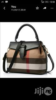 Burberry Bag | Bags for sale in Lagos State, Ifako-Ijaiye