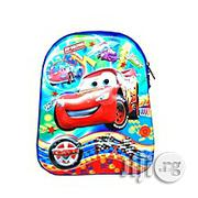 Unique Box 5D Character School Bagpack | Babies & Kids Accessories for sale in Lagos State, Lagos Island