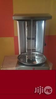 Sharwama Grill Machine (Two Burners) | Kitchen Appliances for sale in Abuja (FCT) State, Central Business District